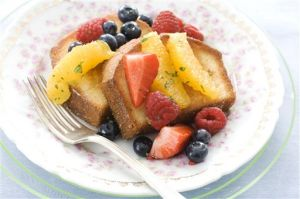 Food-Easter Pound Cake