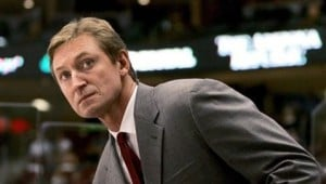 Wayne Gretzky resigns as Coyotes coach