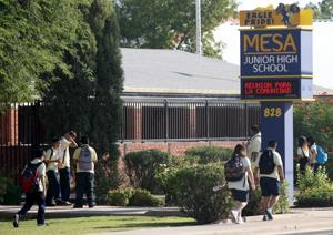 Mesa Junior High