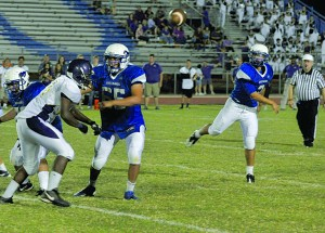 Dobson football