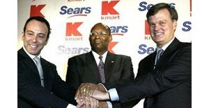 Kmart buying Sears in $11 billion deal
