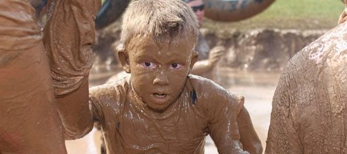 SLIDESHOW: Mighty Mud Mania in Scottsdale