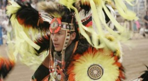 Enjoy the wow in powwow 