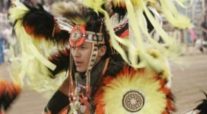 Enjoy the 'wow' in powwow