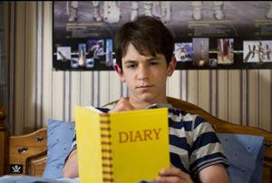 Film Review Diary Of A Wimpy Kid Dog Days