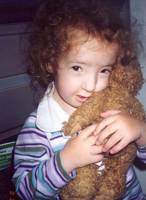 Event to help Tempe girl battling rare illness