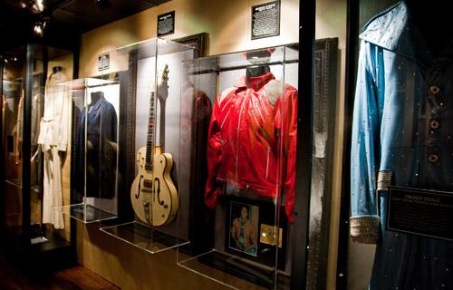 Hard Rock tour