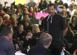 Plan for Mesa 9th-graders called disruptive