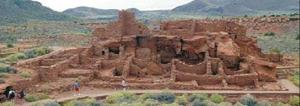 Hikes near Flagstaff show how eruptions shaped state's history