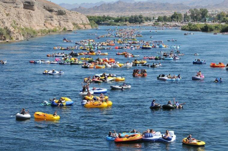 Bullhead City River Regatta