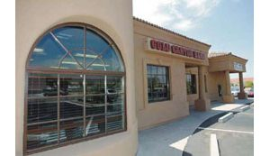 Gold Canyon Bank opens