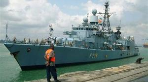 Somali pirates back in action, seize 5 ships