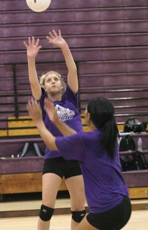 VX Volleyball Preview
