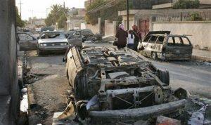 Kirkuk dispute fuels ethnic tensions in Iraq