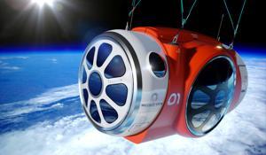 Paragon Space Development Corp.