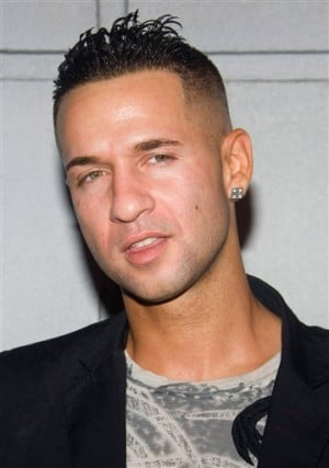 Mike Sorrentino, The Situation