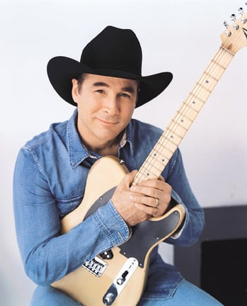Clint Black