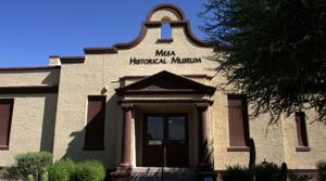 Mesa Historical Museum to close; funds axed