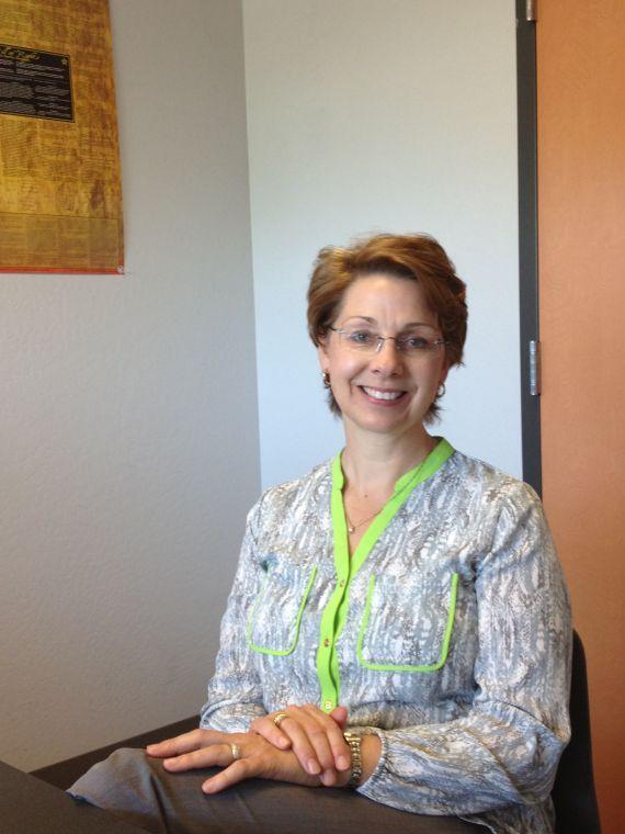 Jill McDonnell, BASIS Mesa