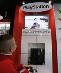 Patrons play waiting game for consoles