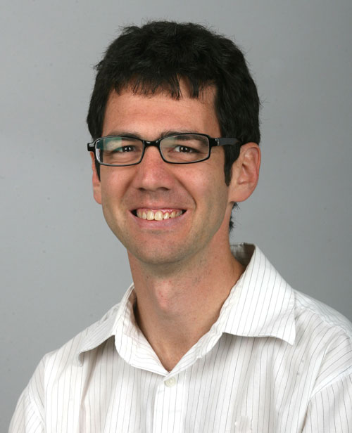Mark Heller