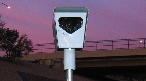 Judge: Speed camera program unconstitutional