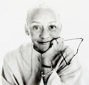 Nikki Giovanni