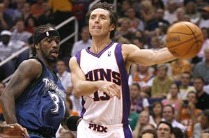 Suns top Timberwolves, clinch Pacific Division title