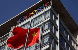 Google to end China censorship after breach