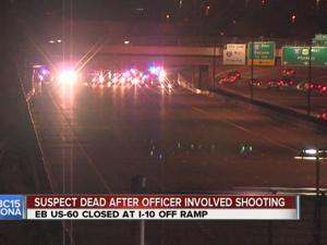 US 60 shooting