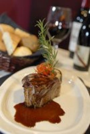 Review: EJ's Steakhouse in Mesa