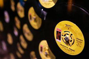 Legendary label celebrates 50 years