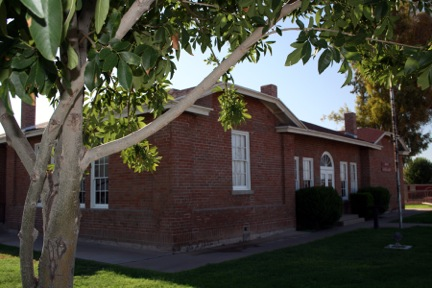 San Tan Historical Society
