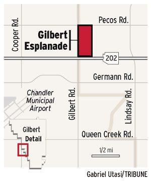 Gilbert Esplanade sold