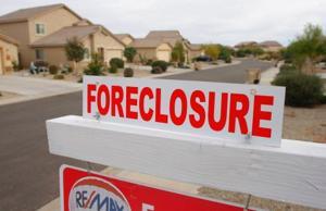 Arizona foreclosure activity down in August