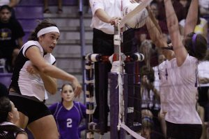 West Valley Preps girls volleyball preview