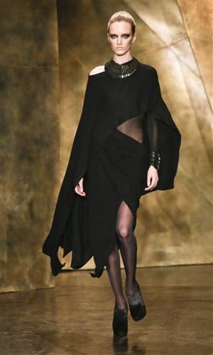 Fashion Sheer Rules
