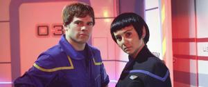 Star Trek Live: Star Fleet Academy
