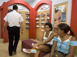 Distributors abroad ensure top U.S. brands reach Cuba