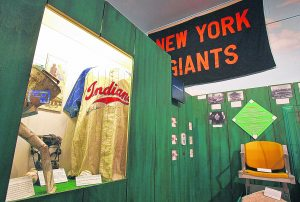 Spring training museum planned