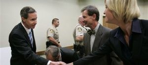 Polygamist leader Jeffs convicted in Utah