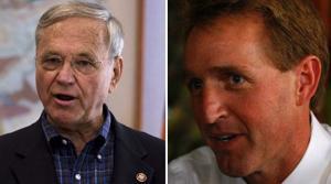 E.V. representatives split on health care bill