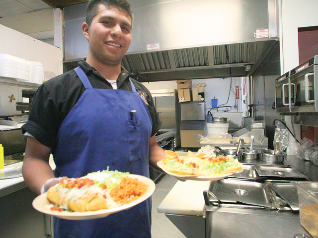 The Original Burrito and Co. remains an Ahwatukee staple
