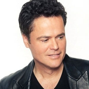 Donny Osmond to perform Aug. 29 at Celebrity Theatre