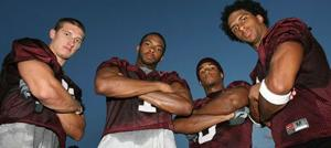 Receivers hold the key for Sun Devils