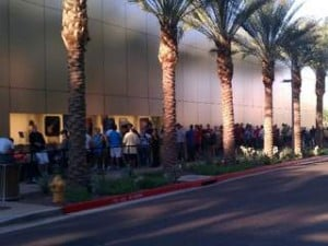 iPhone 5 release: The wait is almost over for Valley fans