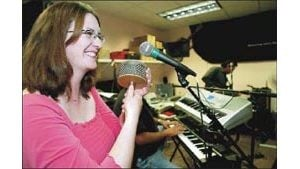 Music energizes SRP group