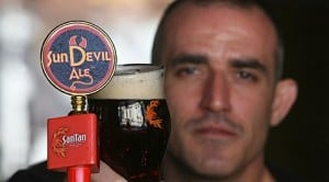 Chandler microbrew's new name: Devil's Ale