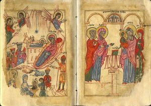 The illuminated art of the Bible heads to Phoenix