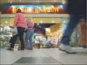 Sky Harbor shows off its shopping treasures
